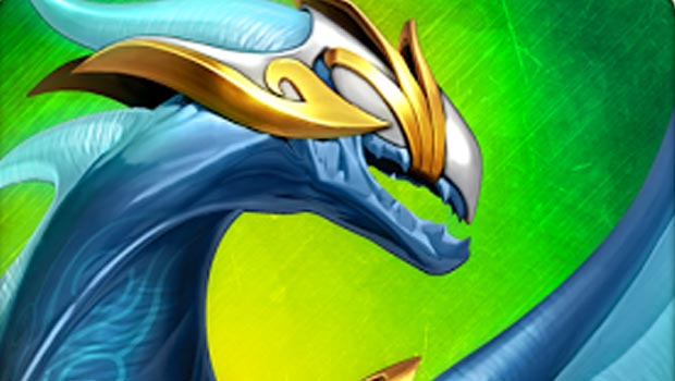 Etherlords: Heroes and Dragons v1.5.2.39933 Apk Mod – Dinheiro Infinito