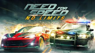 Need for Speed™ No Limits androif