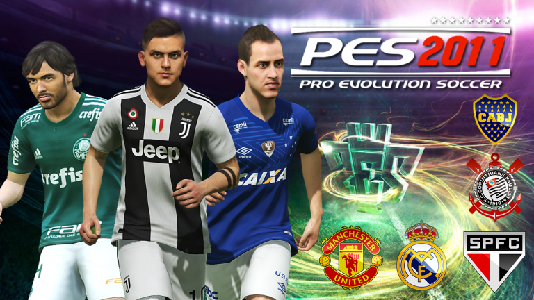 Pes 2011 apk full download | APK Full Android: Pro Evolution
