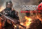 Modern Combat 4 Zero Hour Apk Mod