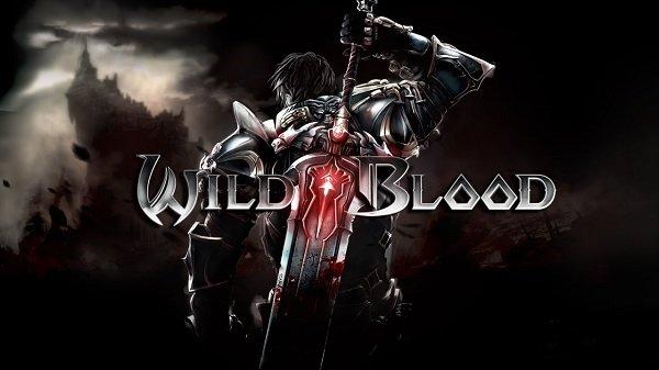 wild blood apk mod