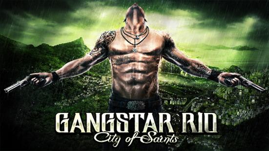 Gangstar Rio: City of Saints v1.2.1g Apk Mod – Dinheiro Infinito