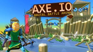 Axe.io download