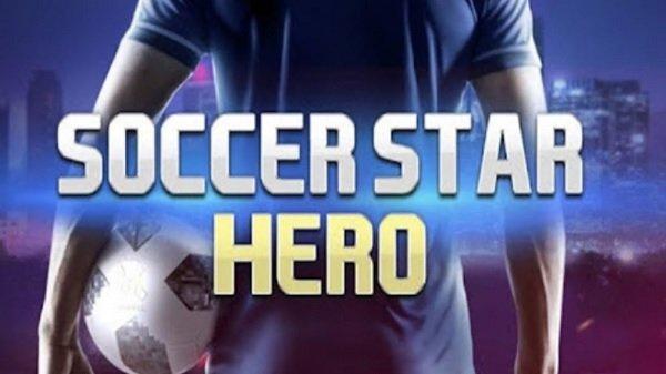 Soccer Star 2019 Ultimate Hero apk mod