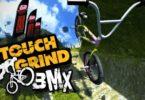 Touchgrind BMX apk mod
