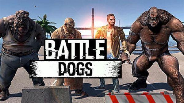 Battle Dogs hack download