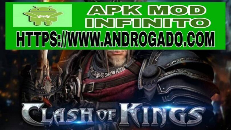 Clash of Kings apk hack