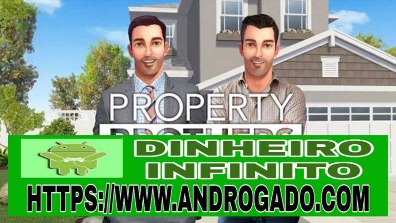Property Brothers Home Design apk download