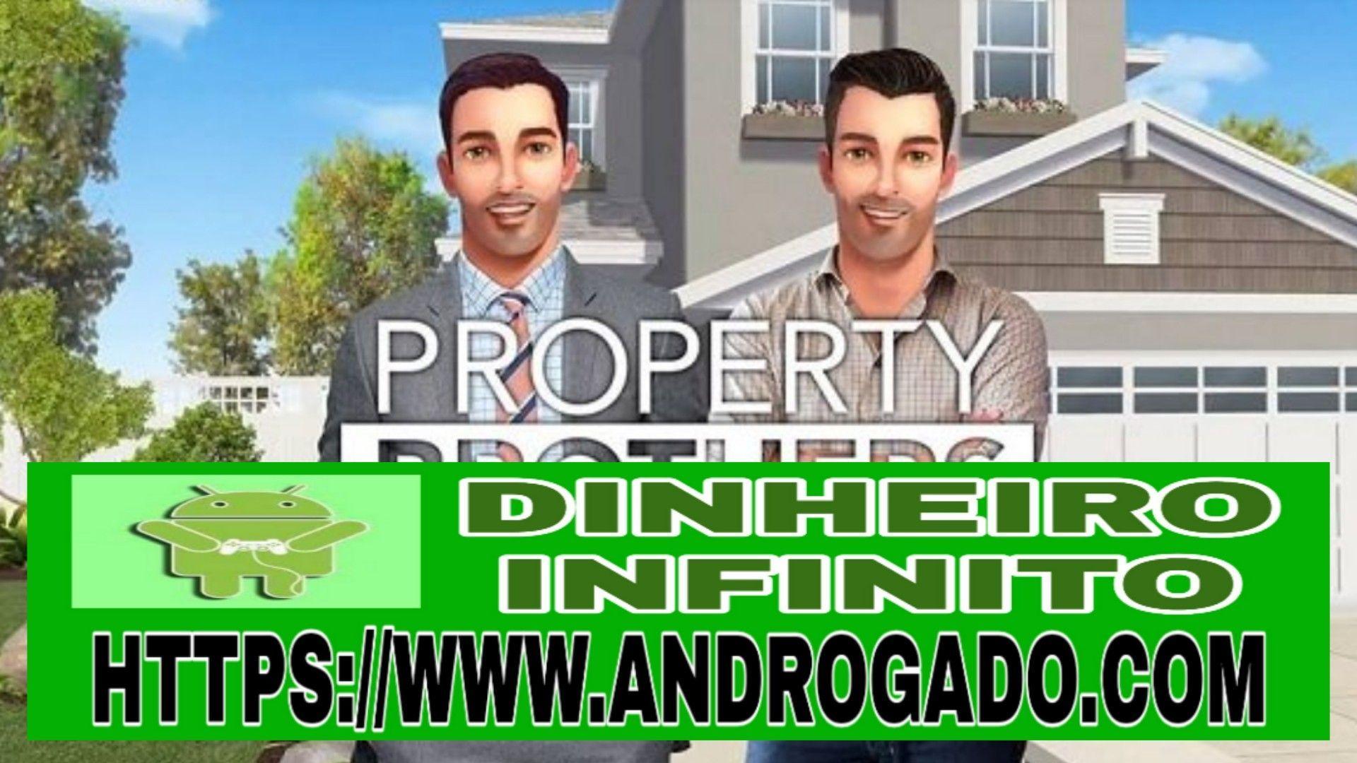 Property Brothers Home Design v1.6.7g Apk Mod – Dinheiro Infinito