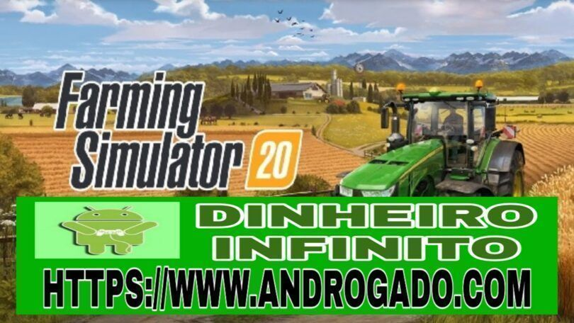 Farming Simulator 20 Apk Obb