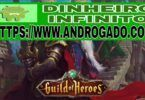 Guild of Heroes apk mod hack