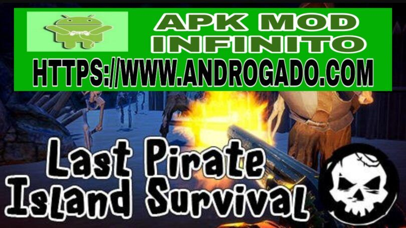 Last Pirate Survival Island hacked game