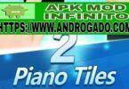 Piano Tiles 2 Mod Hack