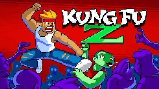 Kung Fu Z v1.9.12 Apk Mod – Dinheiro Infinito
