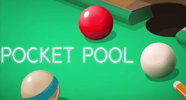 Pocket Pool v1.0.1 Apk Mod – Dinheiro Infinito