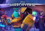 Disney Mirrorverse hack