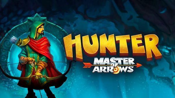 Hunter Master of Arrows v1.0.217 Apk Mod – Alto Dano