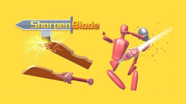 Sharpen Blade v1.20.0 Apk Mod – Dinheiro Infinito