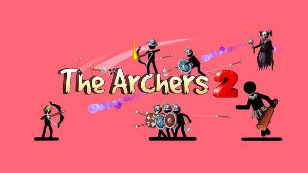 The Archers 2 v1.3.9 Apk Mod – Dinheiro Infinito