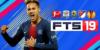 FTS 19 v2 apk mod [Brasileirão A / 100% Atualizado]
