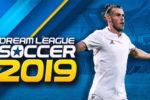 Dream League Soccer 2019 mod v6.05 Apk hack [Dinheiro Infinito] android