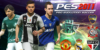 PES 2011 mod PES 2019 download android 50 MB - apk hack